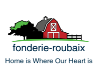 fonderie-roubaix – Home is Where Our Heart is