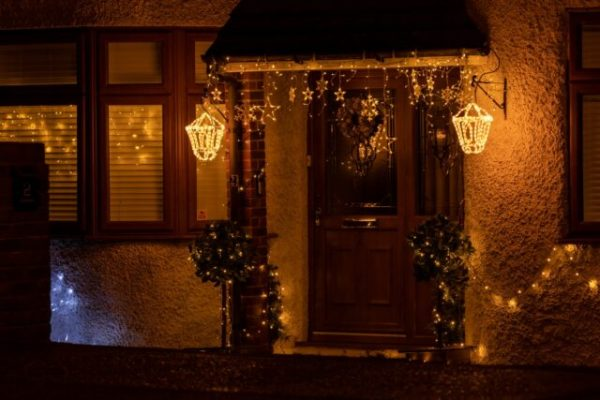 Home Decoration Ideas with LED Lights